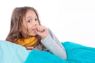 остаточный кашель у ребенка