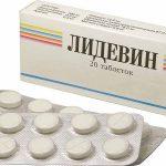 Подробное описание препарата от алкогольной зависимости Тетурам