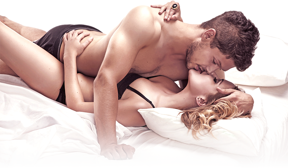 Сексуальная близость