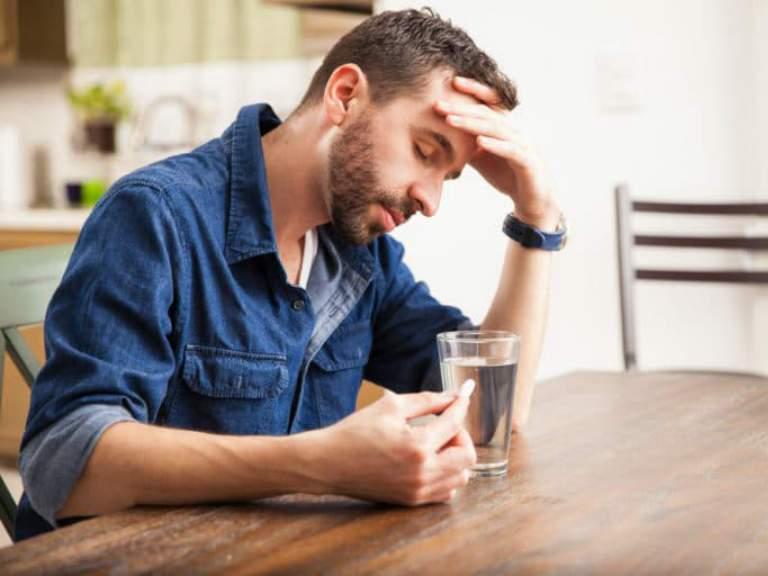 лекарство от цистита у мужчин 1 таблетка