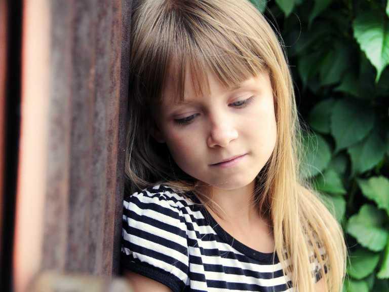 чем лечить цистит у девочки 8 лет