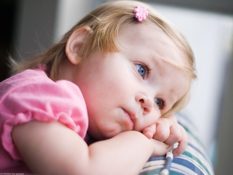 Причины, симптомы и лечение вульвита у девочек