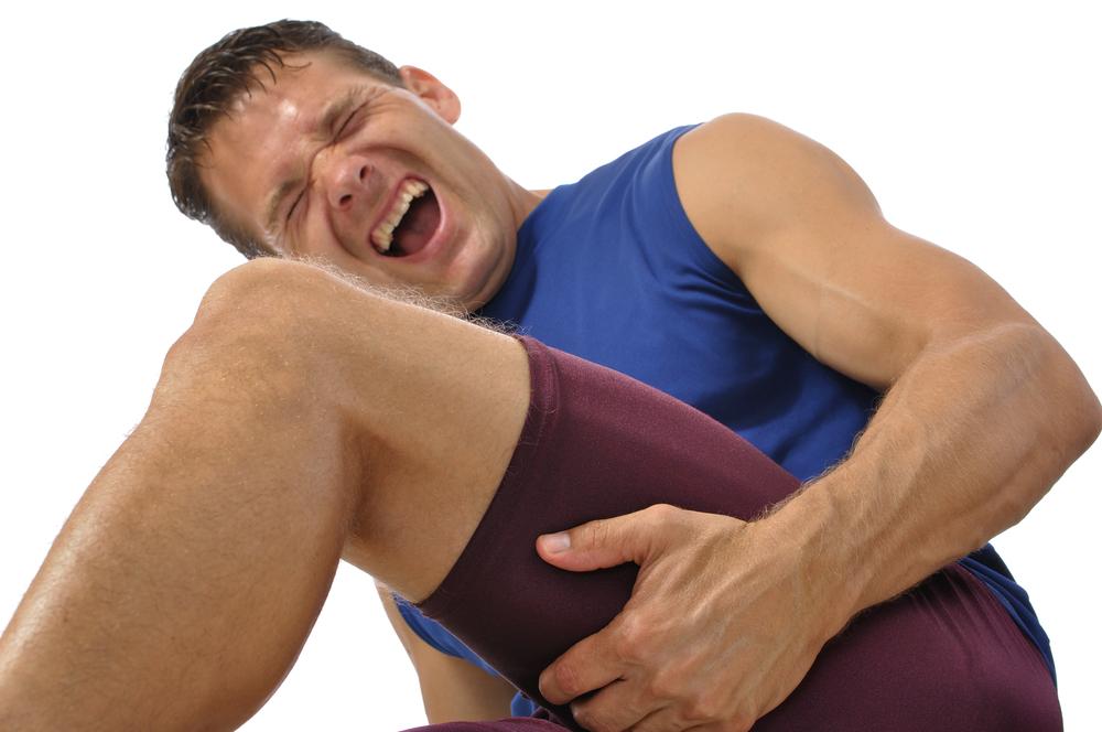 Боли в мускулах