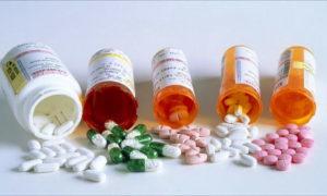 Противогельминтные препараты,