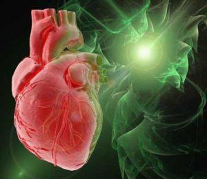Сердечный выброс