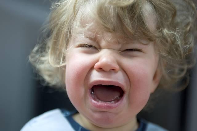 Как и чем лечить стоматит у ребенка 2 года