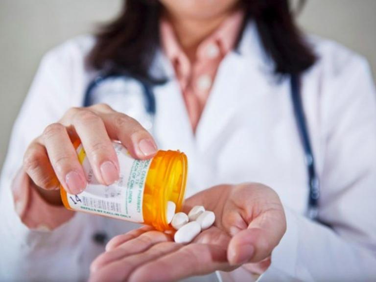 цистит не проходит после антибиотиков