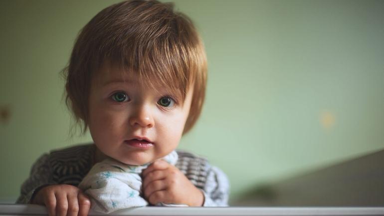 Высокая температура и понос у ребенка