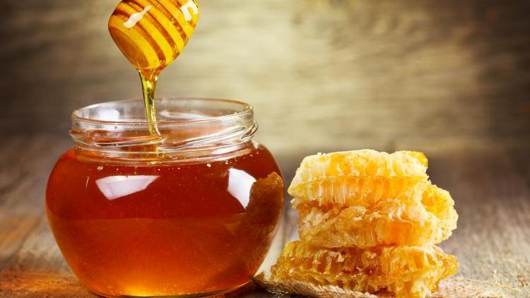 Принимать мед