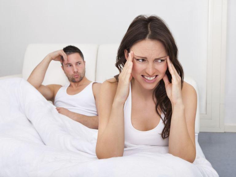 Синдром медового месяца
