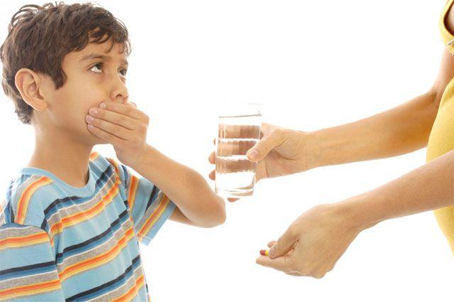 Бессмысленные эксперименты на собственных детях