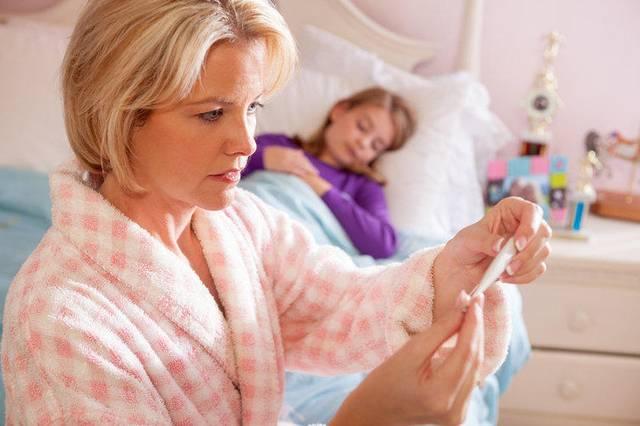 Инфекционная пневмония симптомы у детей