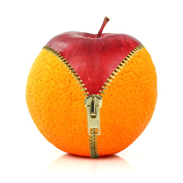 Фото апельсина