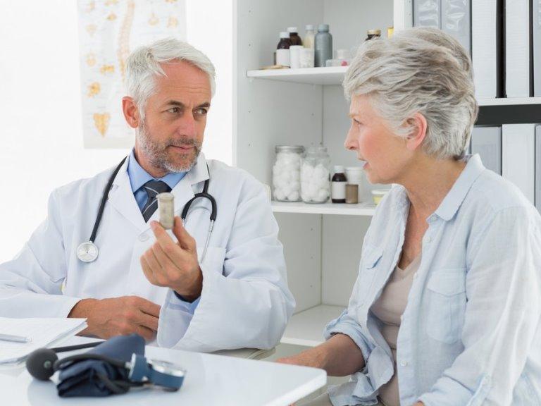 К какому врачу обращаться при цистите