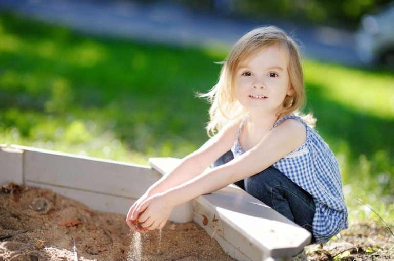 цистит у девочки 4 года лечение
