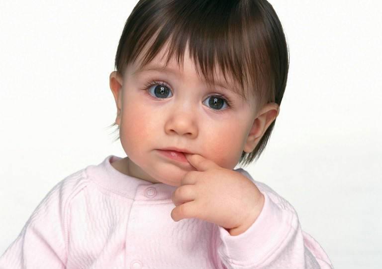 цистит у ребенка 3 года симптомы