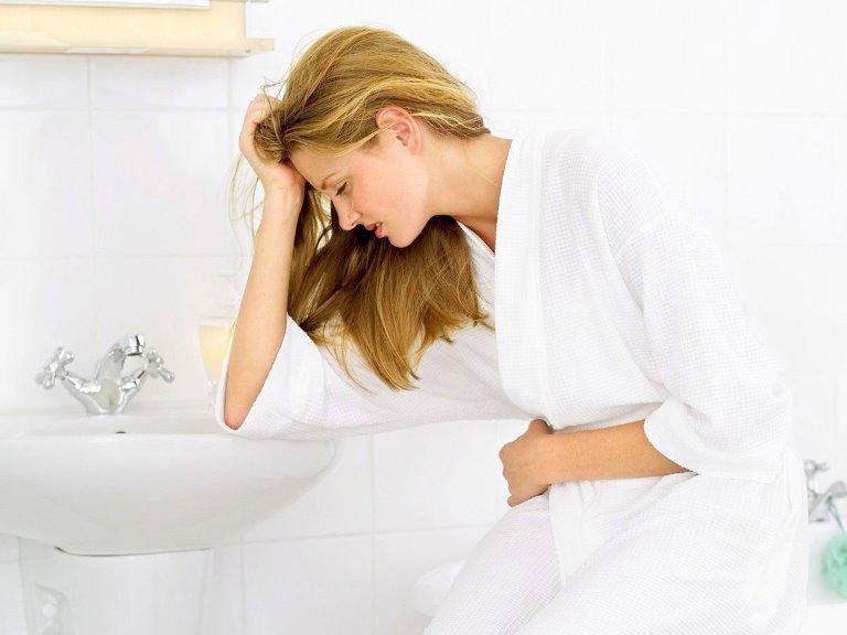 Симптомы гормонального цистита