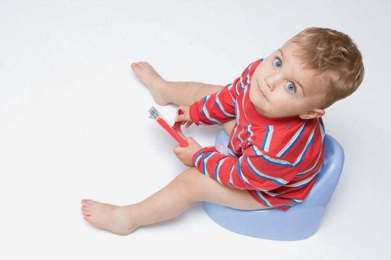 может ли у ребенка быть геморрой