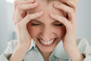 Симптомы проникновения цепня в мозг