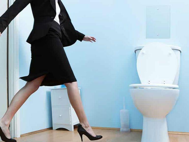 цистит постоянно хочется в туалет