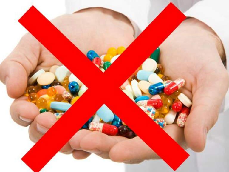 как избавиться от цистита без лекарств