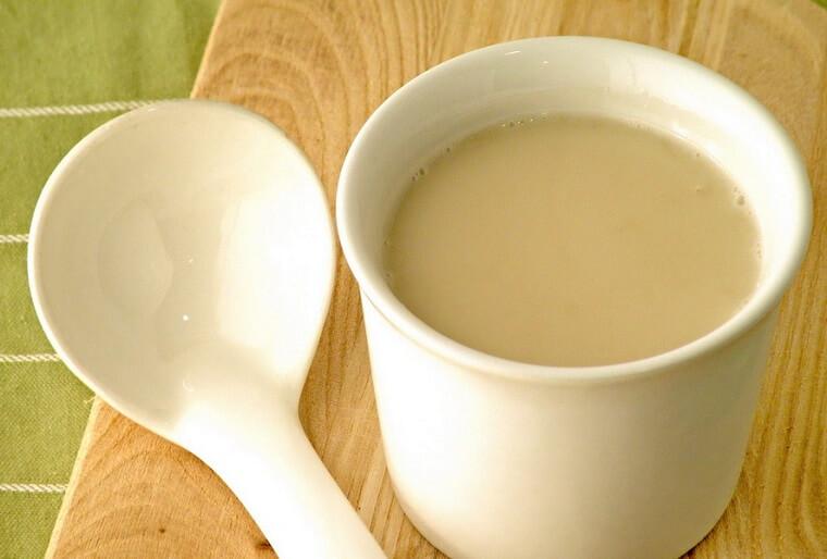 Капля дегтя в молоке