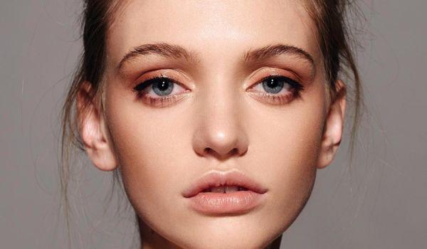 Как сделать макияж в стиле нюд в домашних условиях