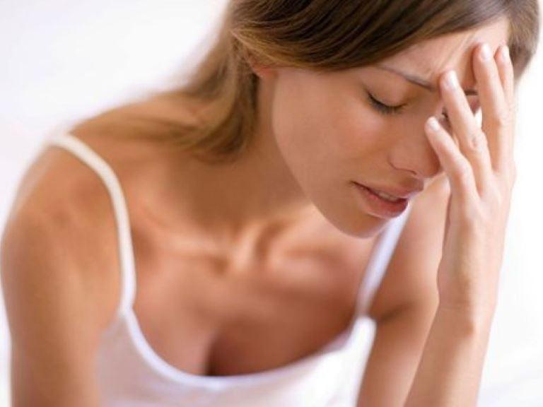 Причины психосоматического цистита