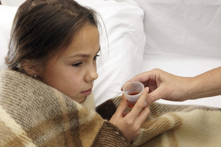 Что делать если у ребенка долго не проходит кашель?