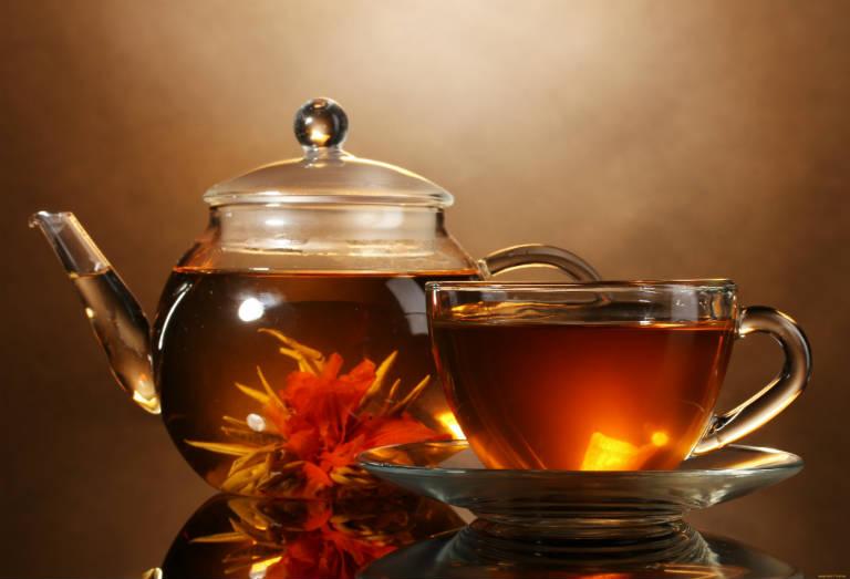 5 самых лучших чаев для спокойного сна