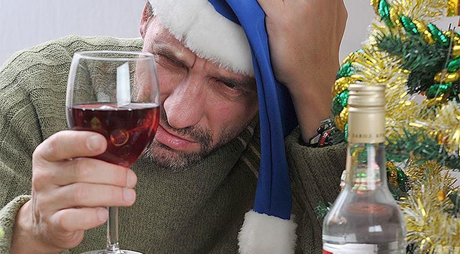 Как можно раскодироваться от алкоголя