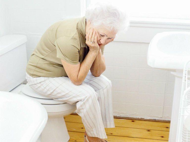 цистит в пожилом возрасте