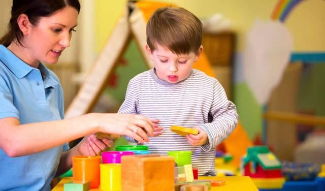 Как распознать аутизм у детей