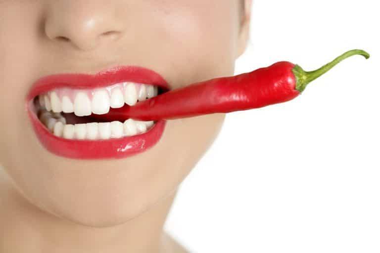 Нарушена нормальная работа вкусовых рецепторов
