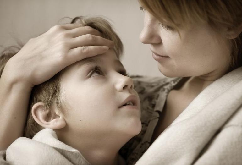 Признаки и причины возникновения эпилепсии у детей