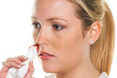 Кровь из носу