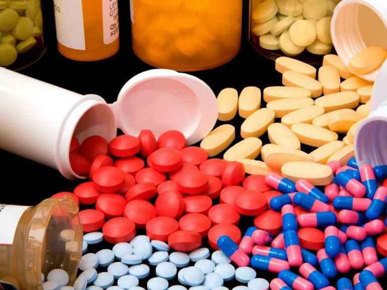 антибиотики при цистите у мужчин список