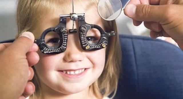 Астигматизм у детей, что это такое, лечится или нет?
