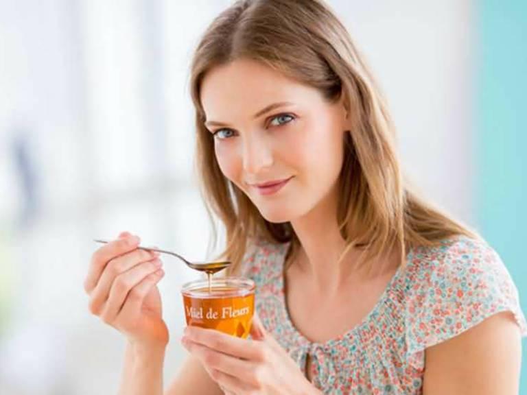 мед при цистите у женщин