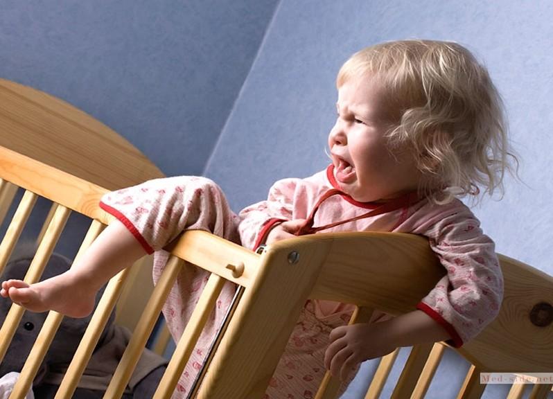 Нормы сна у детей до двух лет: что необходимо делать маме для развития правильных биоритмов у ребёнка, режим активности на день