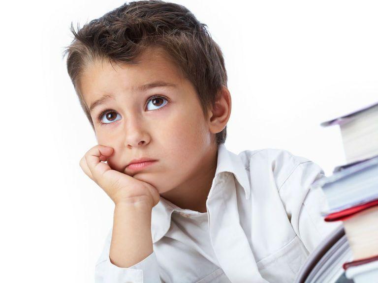 цистит у ребенка 6 лет симптомы