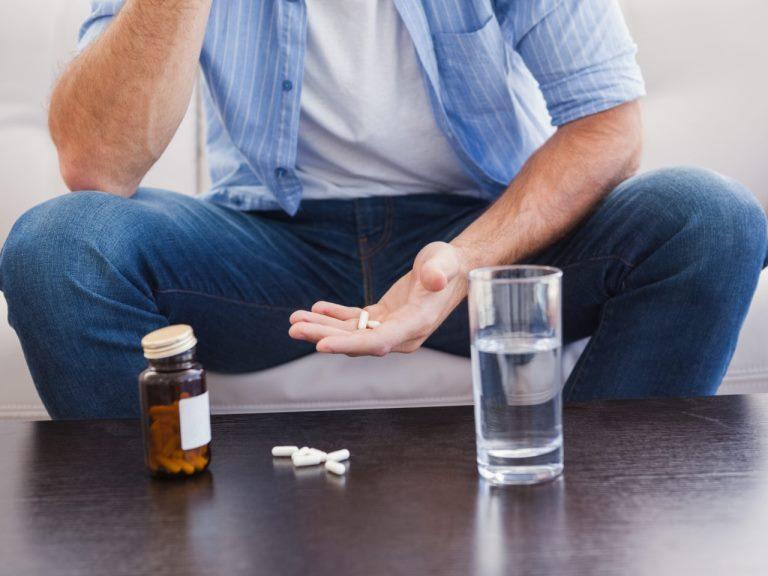 мужской цистит симптомы лечение