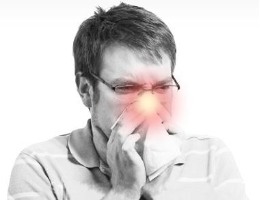 Воспалениях ЛОР-органов