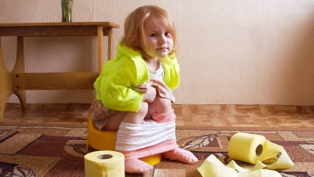 Как лечить понос у ребенка, что делать?