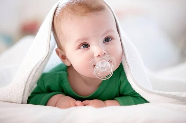Эмоленты для детей при атопическом дерматите