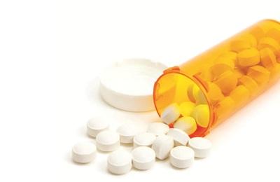 Капсула с таблетками