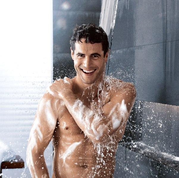 Чем полезен холодный душ