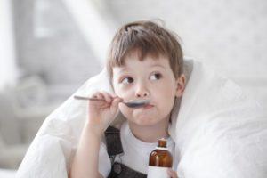Опасен ли бронхит у детей. Избавление от воспаления бронхов и кашля у ребёнка
