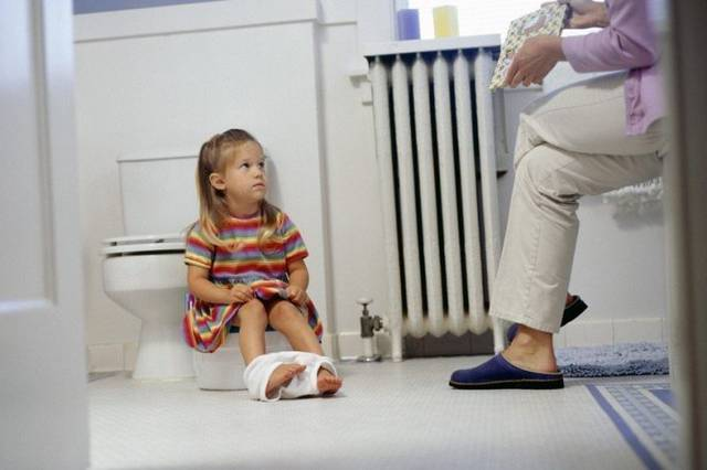 Что дать ребенку от поноса в 3 года?