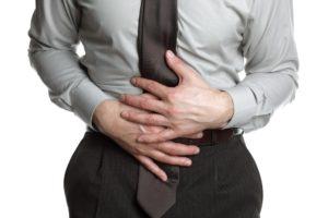 Боль в зоне кишечника